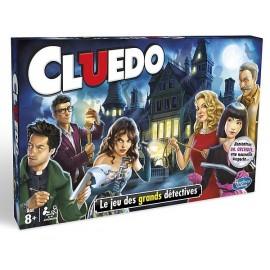 CLUEDO LE JEU DES GRANDS DETECTIVES-jouets-sajou-56