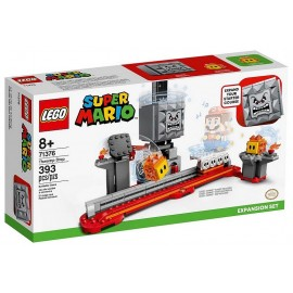 71376 ENSEMBLE D'EXTENSION LA CHUTE DE THWOMP LEGO SUPER MARIO-LiloJouets-Morbihan-Bretagne