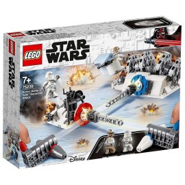 75239 ATTAQUE DU GENERATEUR DE HOTH LEGO STAR WARS-LiloJouets-Morbihan-Bretagne