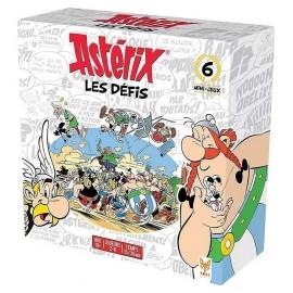 JEU ASTERIX LES DEFIS-LiloJouets-Morbihan-Bretagne