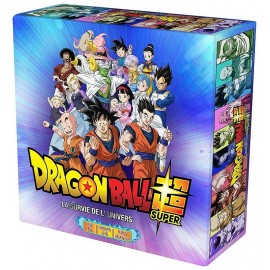 JEU DRAGON BALL SUPER LA SURVIE DE L'UNIVERS