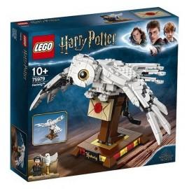 75979 HEDWIGE LEGO HARRY POTTER-LiloJouets-Morbihan-Bretagne