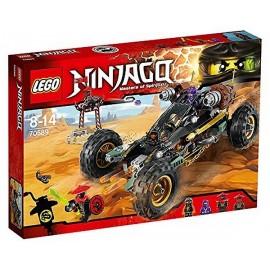 70589 TOUT TERRAIN DE COMBAT NINJAGO-jouets-sajou-56