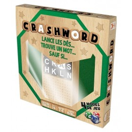 JEU CRASHWORD