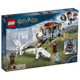 75958 LE CARROSSE DE BEAUXBATONS LEGO HARRY POTTER-LiloJouets-Morbihan-Bretagne