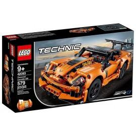 42093 CHEVROLET CORVETTE ZR1 LEGO TECHNIC-LiloJouets-Morbihan-Bretagne