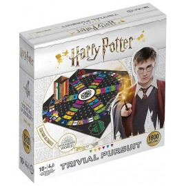 TRIVIAL PURSUIT HARRY POTTER EDITION ULTIMATE