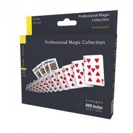 SVENGALI - TOUR DE MAGIE DVD INCLUS-jouets-sajou-56