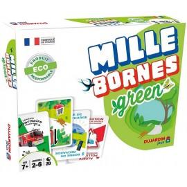 JEU MILLE BORNES GREEN