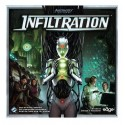 JEU ANDROID INFILTRATION
