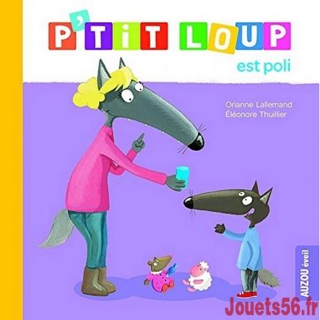 P'TIT LOUP EST POLI-jouets-sajou-56