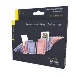 TOP IMPACT - TOUR DE MAGIE DVD INCLUS-jouets-sajou-56