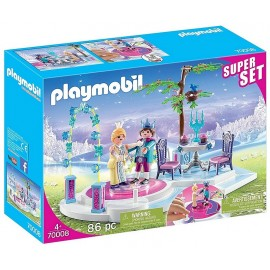 70008 SUPERSET BAL ROYAL PLAYMOBIL-LiloJouets-Morbihan-Bretagne