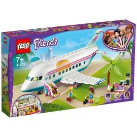 41429 L'AVION DE HEARTLAKE CITY LEGO FRIENDS