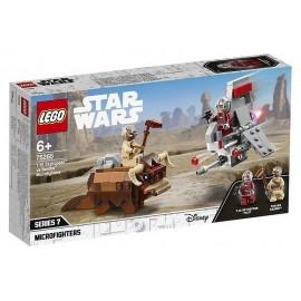 75265 COMBAT MICROFIGHTERS SKYHOPPER VS BANTHA LEGO STAR WARS-LiloJouets-Morbihan-Bretagne