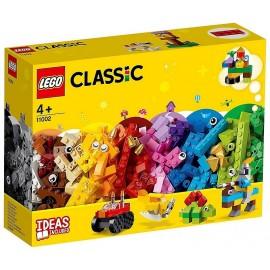 11002 ENSEMBLE DE BRIQUES DE BASE LEGO CLASSIC-LiloJouets-Morbihan-Bretagne
