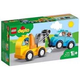 10883 MA PREMIERE DEPANNEUSE LEGO DUPLO-LiloJouets-Morbihan-Bretagne