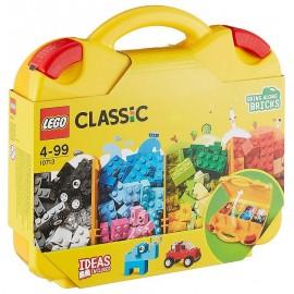 10713 LA VALISETTE DE CONSTRUCTION LEGO CLASSIC-LiloJouets-Morbihan-Bretagne