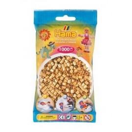 SACHET 1000 PERLES HAMA OR-jouets-sajou-56