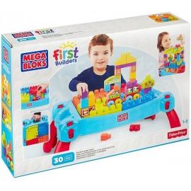 TABLE ACTIVITES 3 EN 1 MEGA BLOKS-jouets-sajou-56