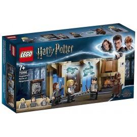 75966 SALLE SUR DEMANDE DE POUDLARD LEGO HARRY POTTER-LiloJouets-Morbihan-Bretagne