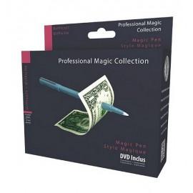 STYLO MAGIQUE- TOUR DE MAGIE DVD INCLUS-jouets-sajou-56