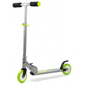 TROTTINETTE 2 ROUES VERT FUNBEE ONE EVOLUTION 50KG MAX