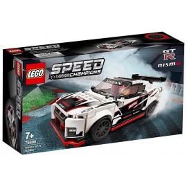 76896 NISSAN GT-R NISMO LEGO SPEED