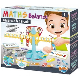 MATHS BALANCE A CALCULS