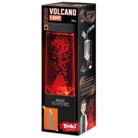 LAMPE VOLCAN 23CM SCIENCE PLUS
