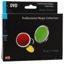 MAGIC COLORS- TOUR DE MAGIE DVD INCLUS