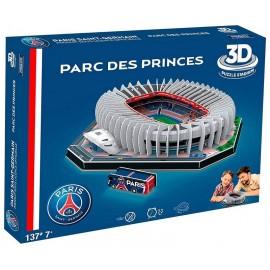 STADE 3D PARC DES PRINCES PUZZLE 137 PIECES-LiloJouets-Morbihan-Bretagne