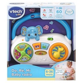 DO RE MI BABY RADIO INTERACTIVE