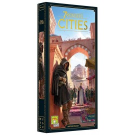 7 WONDERS EXTENSION CITIES V2-LiloJouets-Morbihan-Bretagne