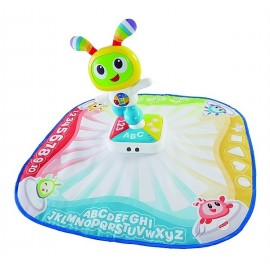 TAPIS DE DANSE BEBO LE ROBOT-jouets-sajou-56