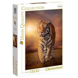 PUZZLE TIGER 1500 PIECES TIGRE HIGH QUALITY