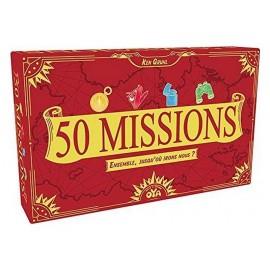 JEU 50 MISSIONS