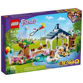 41447 LE PARC DE HEARTLAKE CITY LEGO FRIENDS