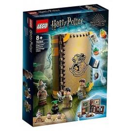 76384 POUDLARD LIVRE COURS DE BOTANIQUE LEGO HARRY POTTER