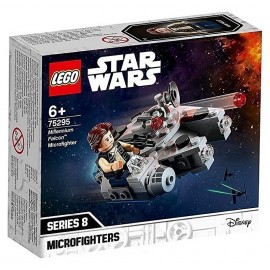 75295 MICROFIGHTER FAUCON MILLENIUM LEGO STAR WARS