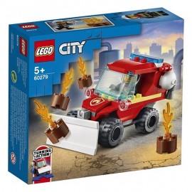 60279 LE CAMION DES POMPIERS LEGO CITY
