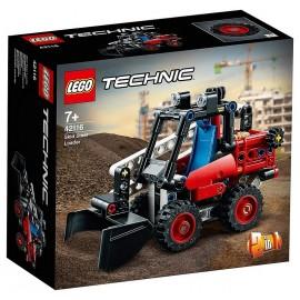 42116 CHARGEUSE COMPACTE LEGO TECHNIC 2EN1