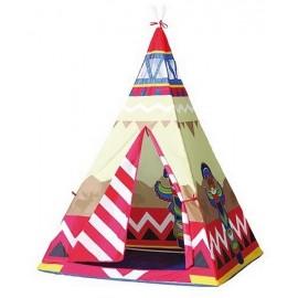 TIPI INDIEN 100X100X142CM-jouets-sajou-56