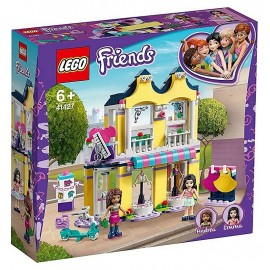 41427 BOUTIQUE DE MODE D'EMMA LEGO FRIENDS
