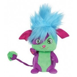 PELUCHE POPPLES YIKES 20CM TRANSFORMABLE
