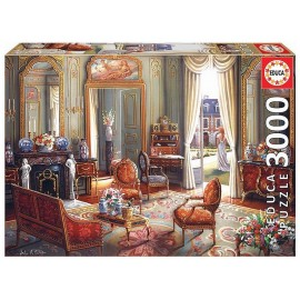 PUZZLE A MOMENT ALONE 3000 PIECES