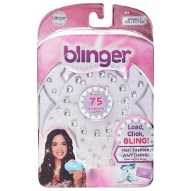 RECHARGES BLINGER POUR MACHINE A STRASS ASST
