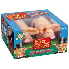 JEU DE COCHONS BIG PIGS-LiloJouets-Morbihan-Bretagne