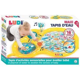 MAXI TAPIS D'EAU