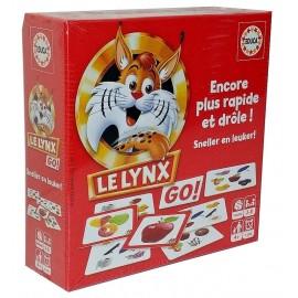 JEU LE LYNX GO-LiloJouets-Morbihan-Bretagne